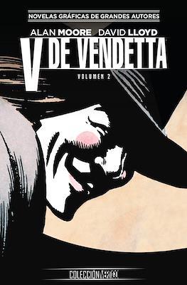 Colección Vertigo - Novelas gráficas de grandes autores (Cartoné) #3