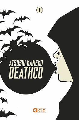 Deathco (Rústica con sobrecubierta) #1