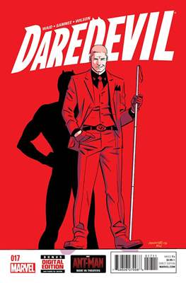 Daredevil Vol. 4 (2014-2015) (Comic-Book) #17