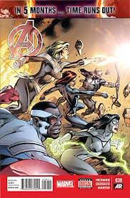 The Avengers Vol. 5 (2013-2015) (Digital) #39