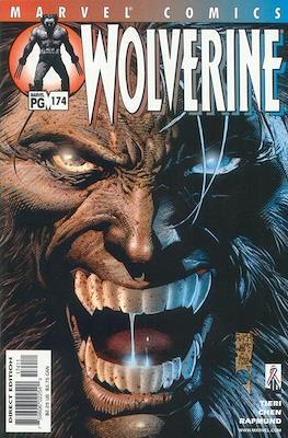 Wolverine (1988-2003) (Comic Book) #174