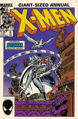 X Men Annual Vol 1 (Comic Book) #9