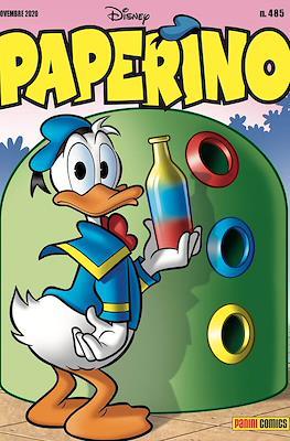 Super Almanacco Paperino / Paperino Mese / Paperino #485
