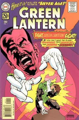 Silver Age Green Lantern #1