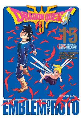 Dragon Quest: Emblem of Roto (Rústica) #15