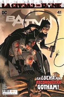 Batman: Nuevo Universo DC / Renacimiento (Grapa) #96/41