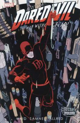 Daredevil by Mark Waid (Hardcover 112-144 pp) #4