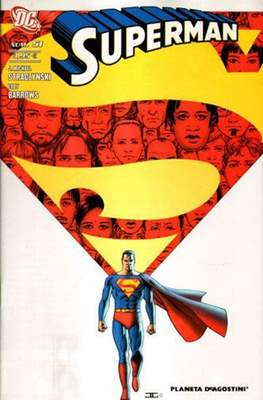Superman (2007-2012) (Grapa. 48 pp) #51