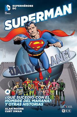 Colección Universo DC (Cartoné) #4