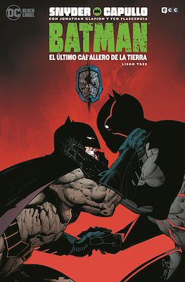 Batman: El último caballero de la Tierra (Cartoné 56 pp) #3