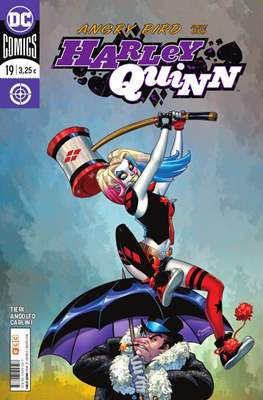 Harley Quinn. Nuevo Universo DC / Renacimiento (Rústica / Grapa) #27/19