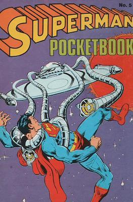 Superman Pocketbook #5