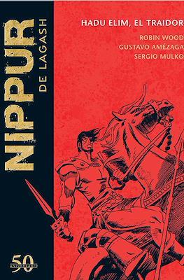 Nippur de Lagash. 50 Aniversario (Cartoné 90 pp) #59