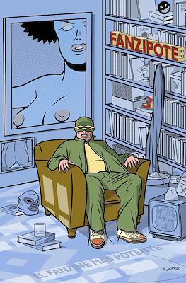 Fanzipote (2ª época) (Fanzine) #3