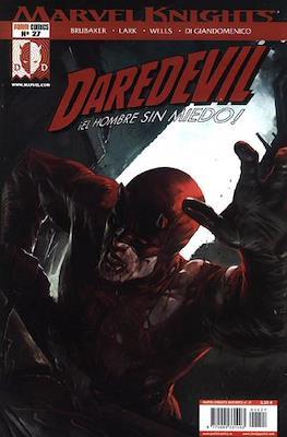 Daredevil. Marvel Knights. Vol. 2 (Grapa) #27