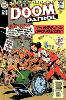 Silver Age Doom Patrol #1