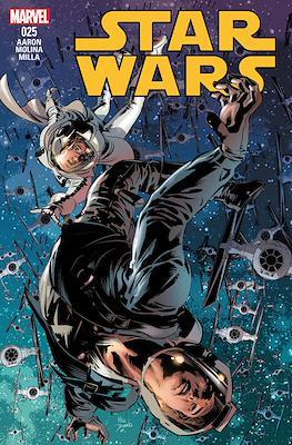 Star Wars Vol. 2 (2015) (Comic Book) #25