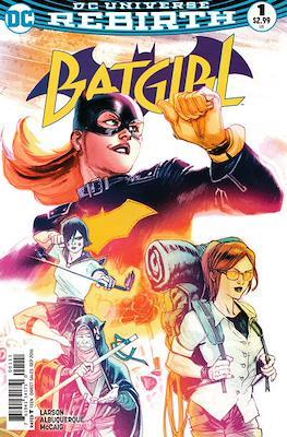 Batgirl Vol. 5 (2016-2020)