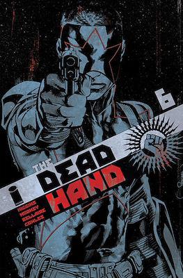 The Dead Hand (Comic Book) #6