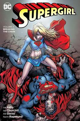 Supergirl Vol. 5 (2005-2011) (Softcover 248-304 pp) #2