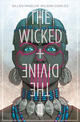 The Wicked + The Divine (Digital) #34