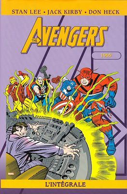 The Avengers - L'Intégrale #2