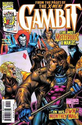 Gambit Vol. 3 (Variant Cover) #1.2