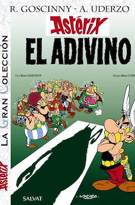 Astérix: La Gran Colección (Cartoné 64-56 pp) #19