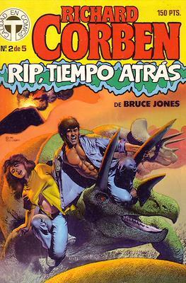 RIP, tiempo atrás (Grapa (1988)) #2