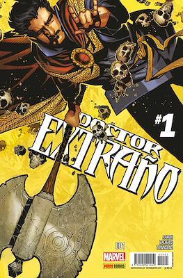 Doctor Extraño (2016-) (Grapa) #1