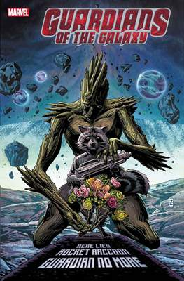 Guardians of the Galaxy (2019-...) (Comic Book) #10