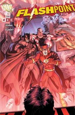 Flashpoint (Grapa) #2