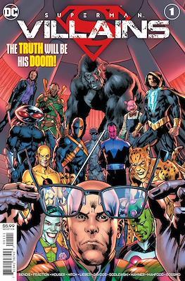 Superman: Villains (2020)
