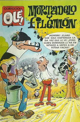 Colección Olé! 1ª etapa (Rústica 64 pp) #68
