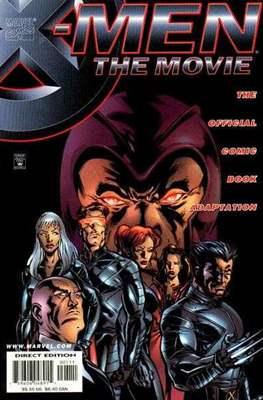 X-Men: The Movie