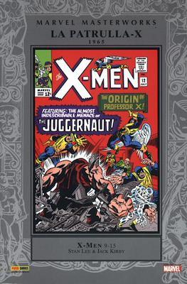 La Patrulla-X. Marvel Masterworks (Cartoné) #2