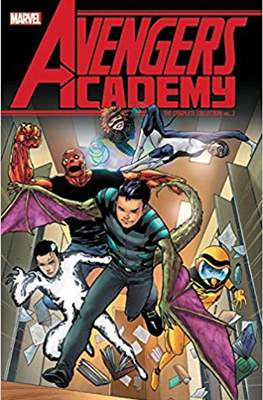 Avengers Academy: The Complete Collection (Softcover 400-386 pp) #2