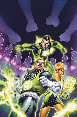Green Lantern Saga de Geoff Johns #13