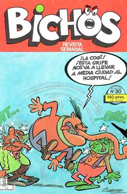 Bichos #30