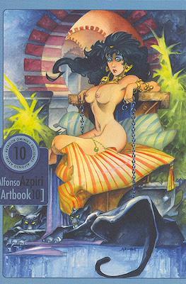Colección Artbooks de autores españoles (Rústica) #10