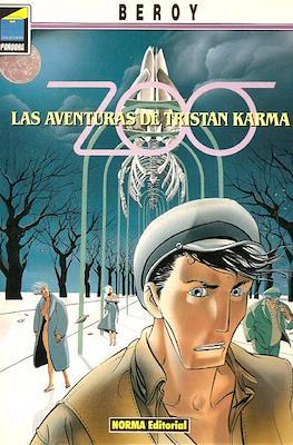 Colección Pandora (Rústica.) #18