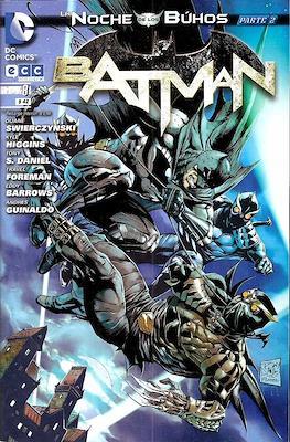 Batman: Nuevo Universo DC #8
