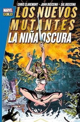 Los Nuevos Mutantes. Marvel Gold (Rústica con solapas 248 pp) #3