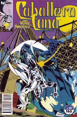 Caballero Luna Vol.1 (1990-1991) #10