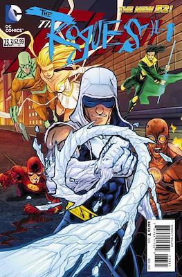 The Flash Vol. 4 (2011-) (Digital) #23.3