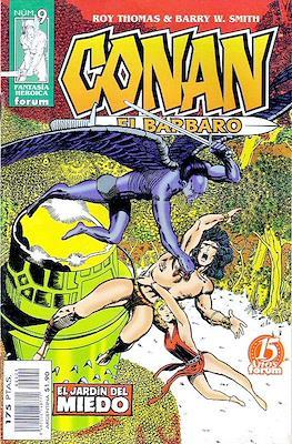 Conan el Bárbaro (1998-2001) #9