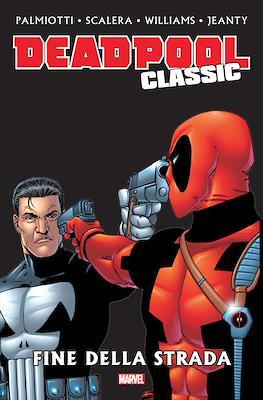 Deadpool Classic (Brossurato) #12