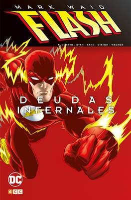 Flash de Mark Waid (Cartoné) #6