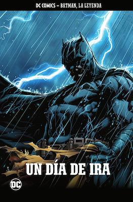 DC Comics - Batman, la leyenda #34