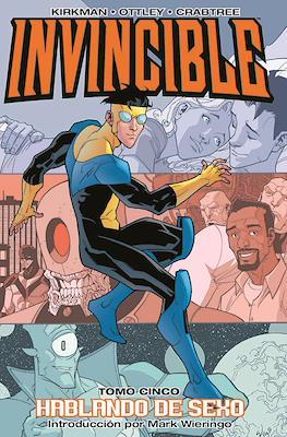Invincible (Rústica) #5
